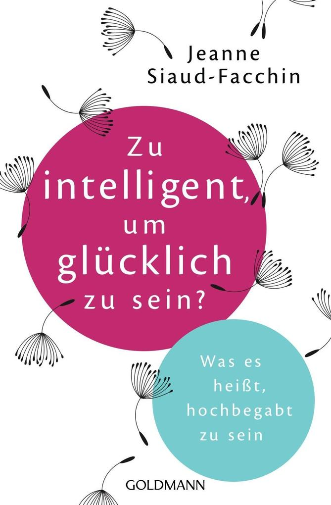 Zu intelligent, um glücklich zu sein als Tasche...
