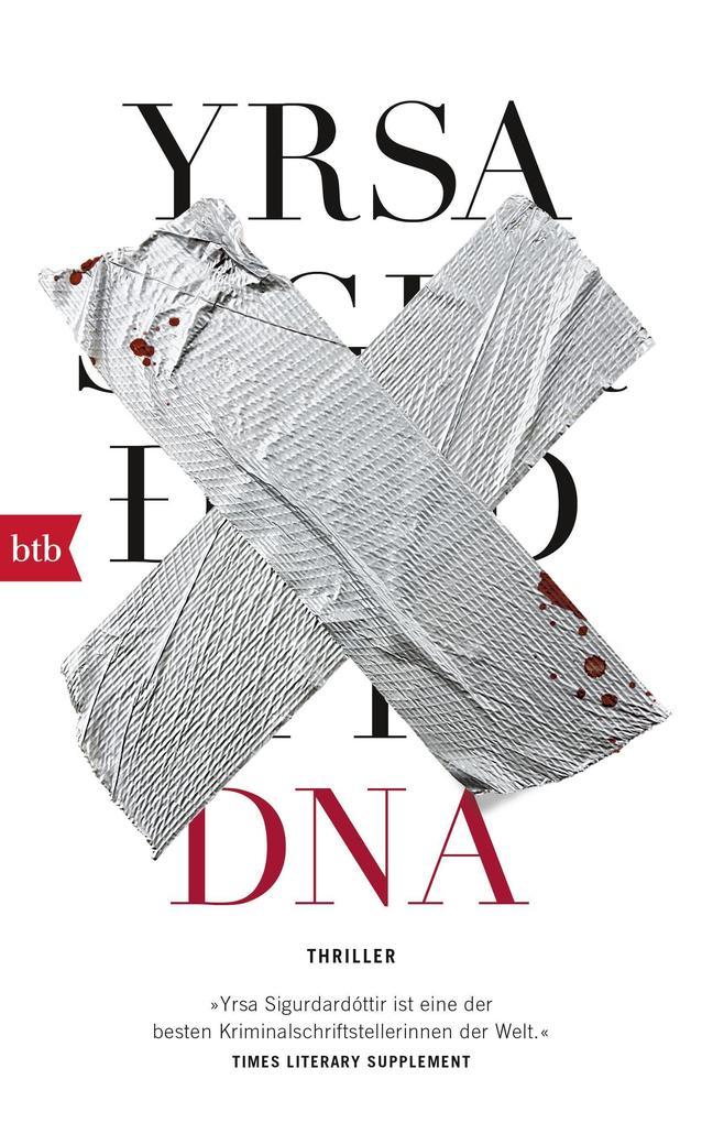 DNA als Buch