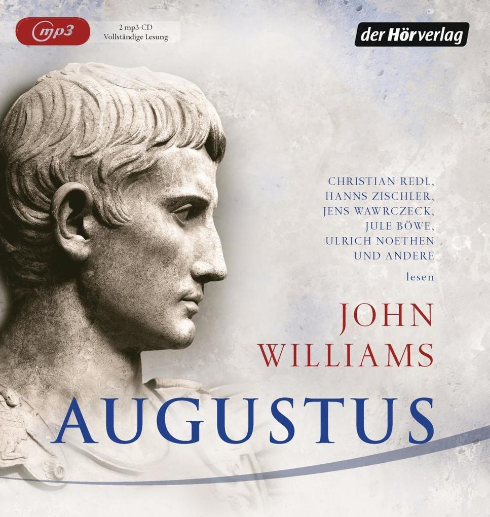 Augustus als Hörbuch