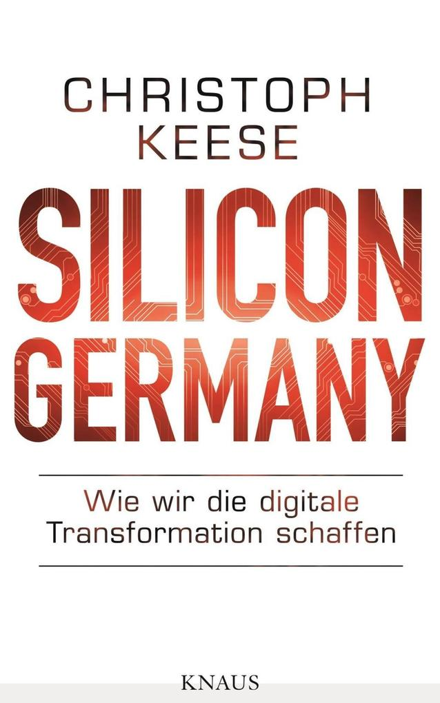 Silicon Germany als Buch