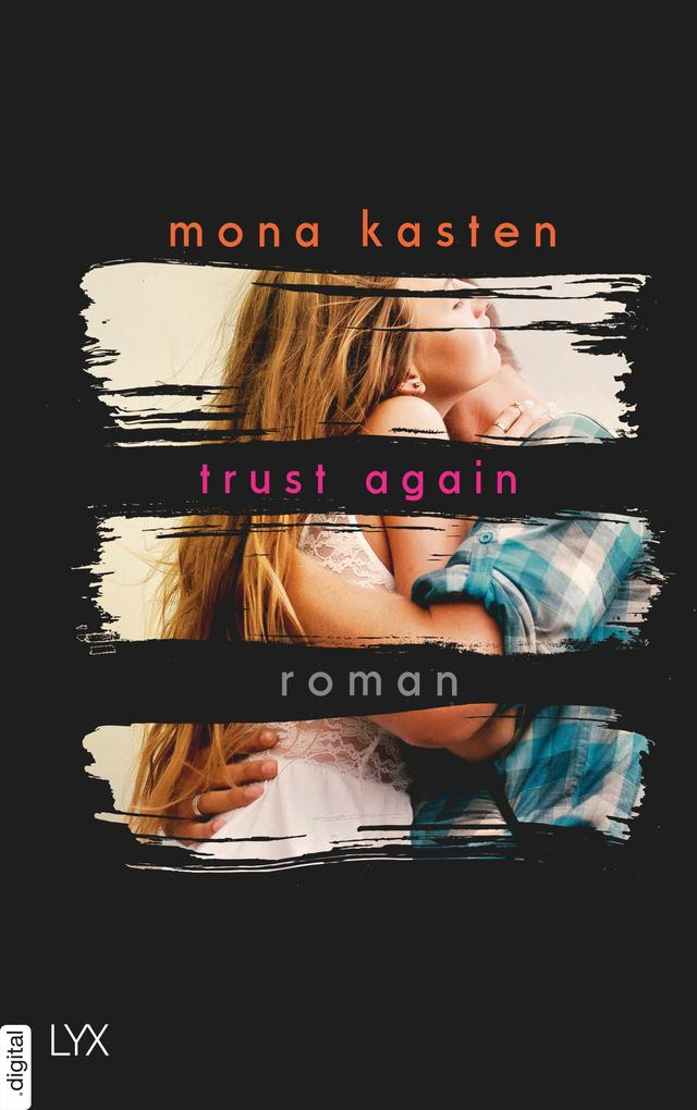 Trust Again als eBook