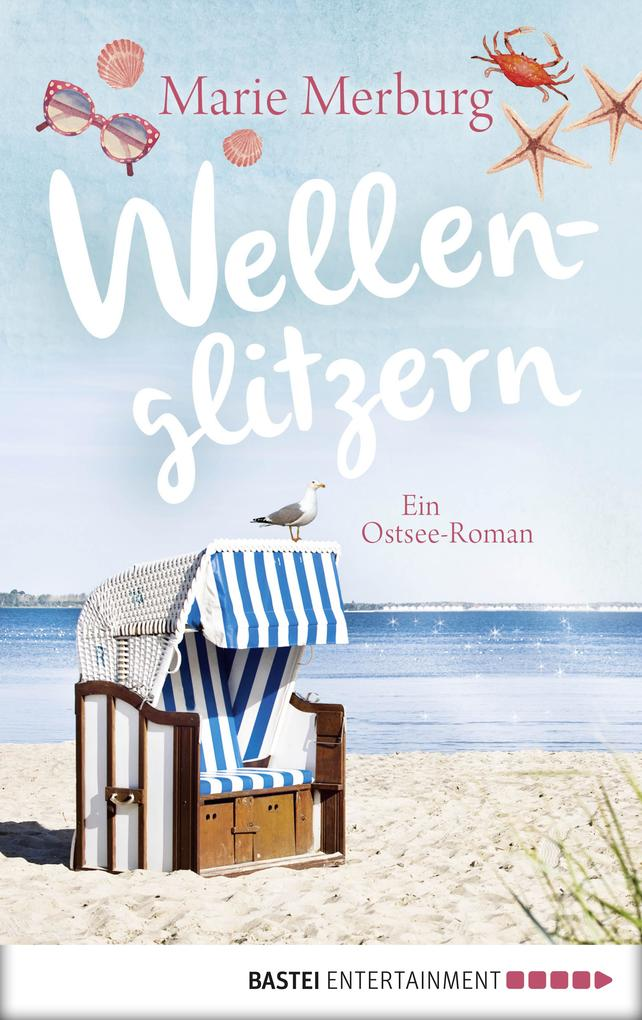 Wellenglitzern als eBook