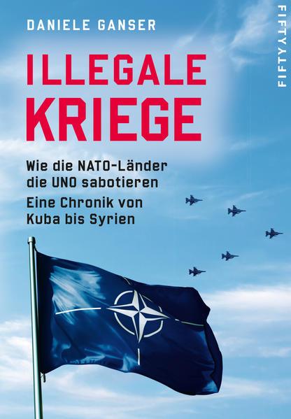 Illegale Kriege als Buch