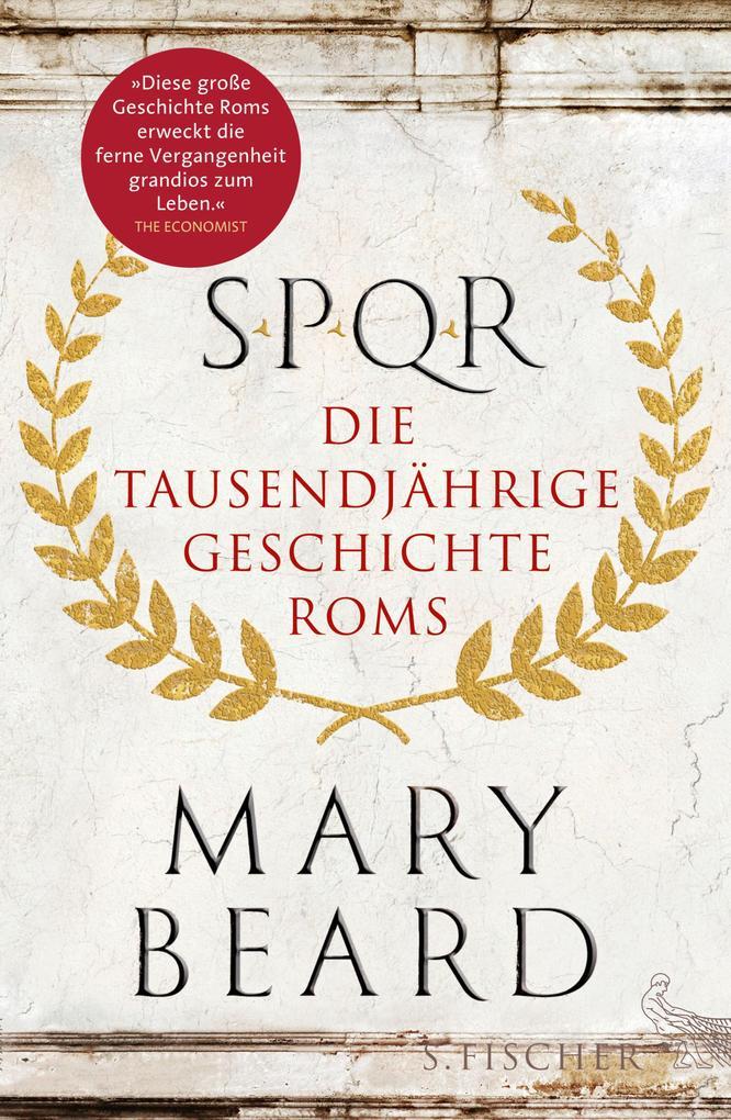 SPQR als eBook