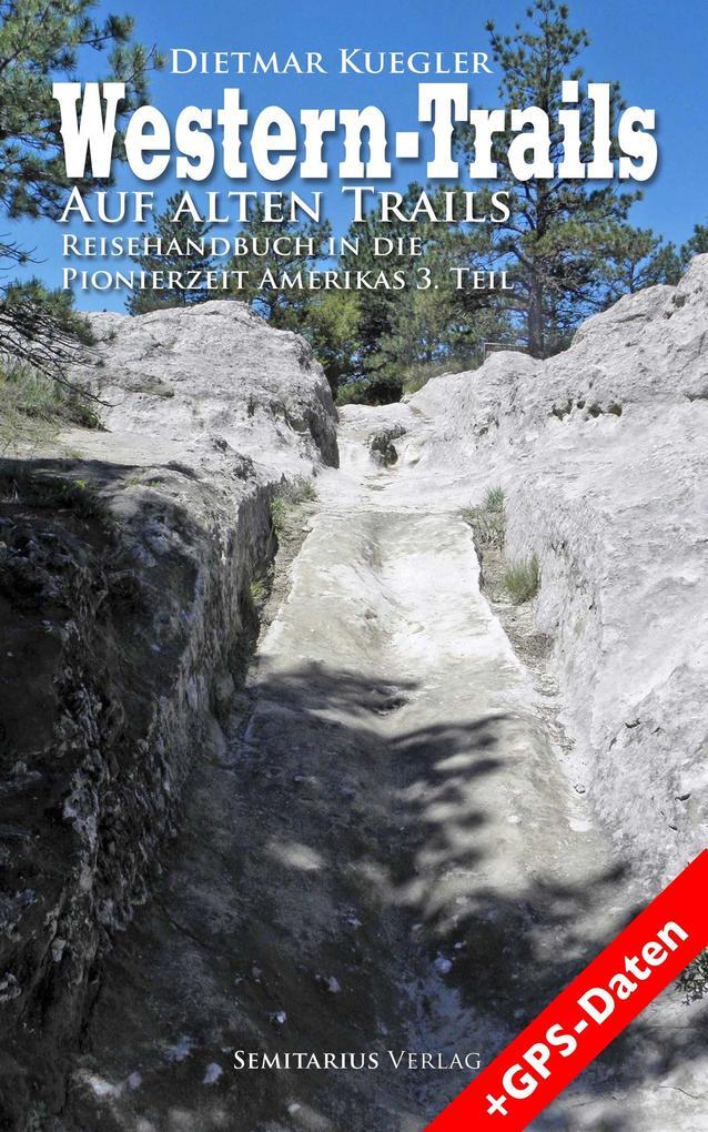 Western-Trails als eBook epub