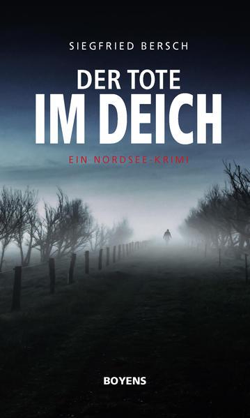 Der Tote im Deich als Buch