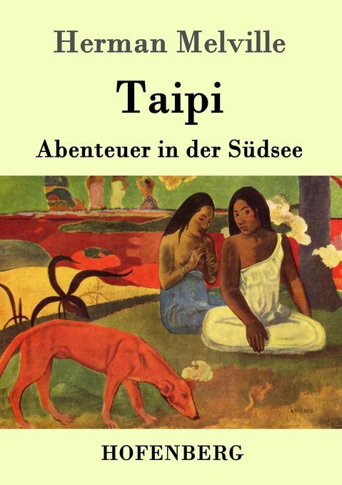 Taipi als Buch