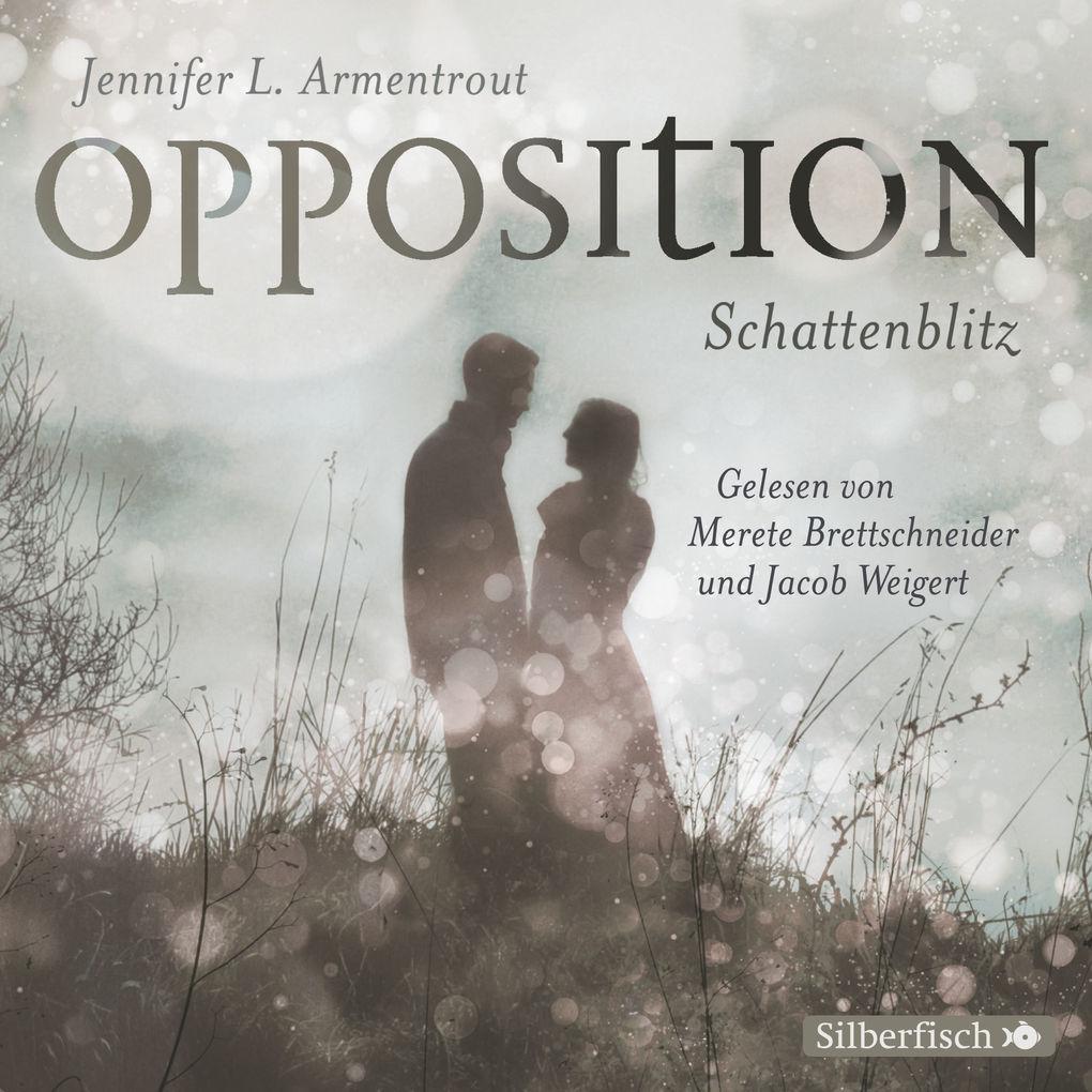 Opposition. Schattenblitz als Hörbuch Download
