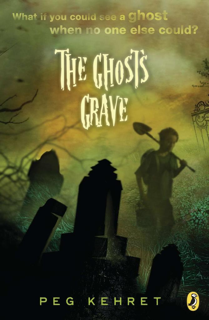 The Ghost's Grave als eBook epub