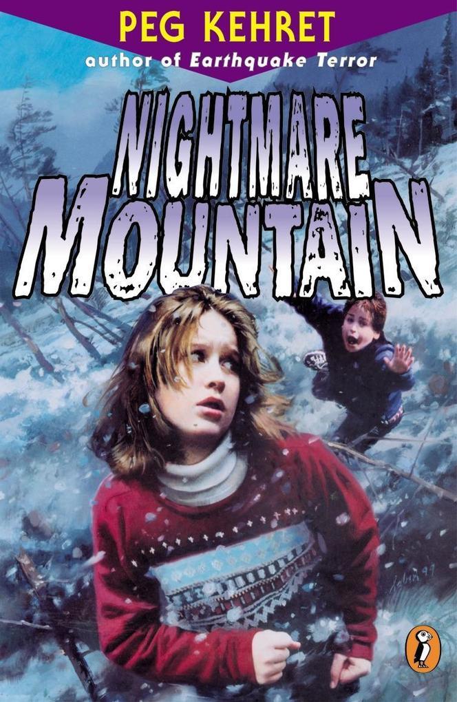 Nightmare Mountain als eBook epub