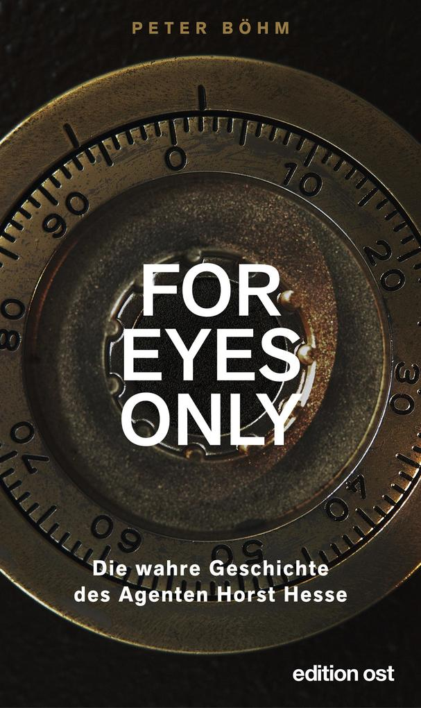 """""""For eyes only"""" als eBook epub"""