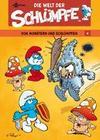 Die Welt der Schlümpfe Bd. 4 - Von Monstern und Schlümpfen