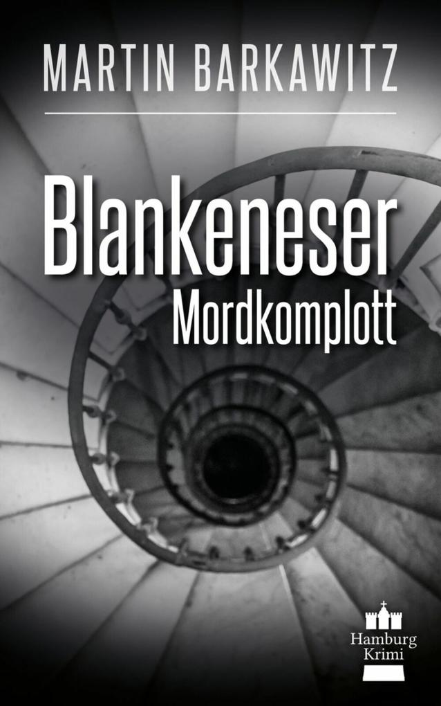 Blankeneser Mordkomplott als eBook