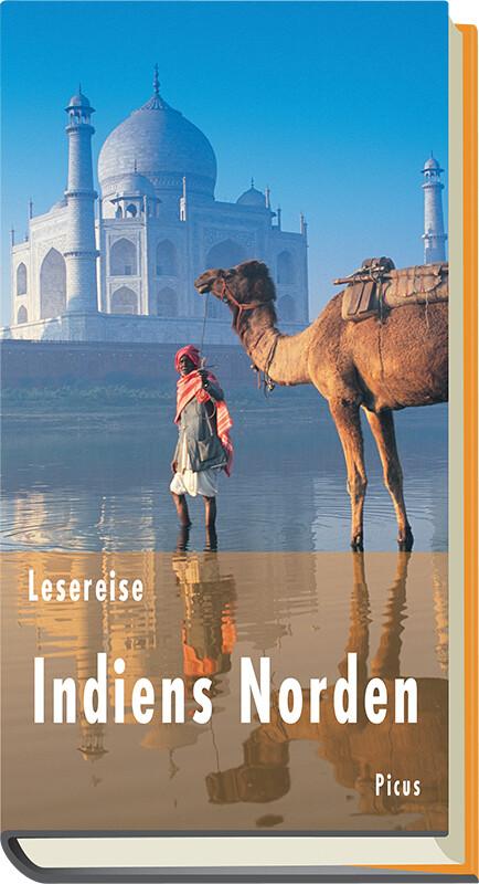 Lesereise Indiens Norden als Buch