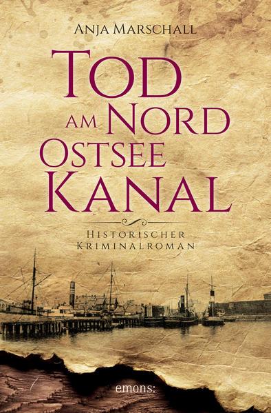 Tod am Nord-Ostseekanal als Taschenbuch