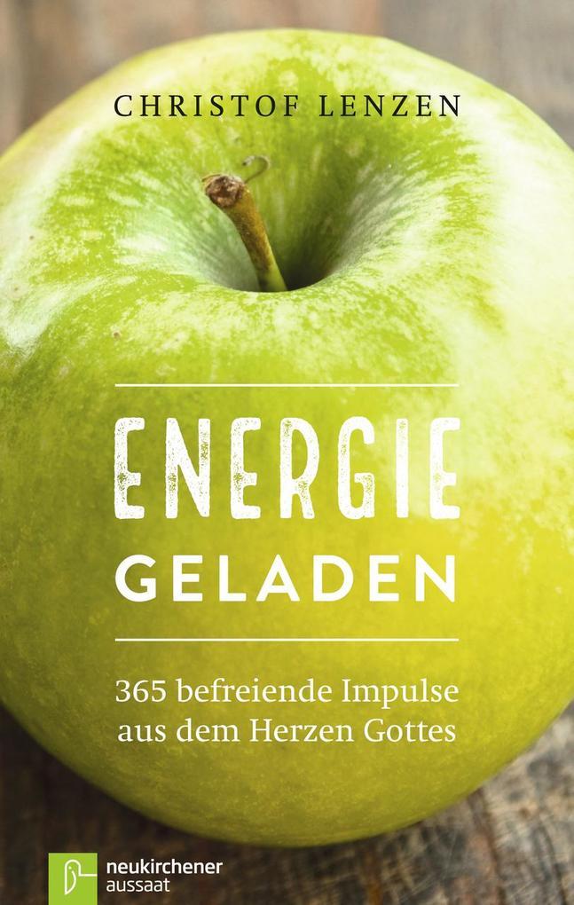 Energie geladen als Buch