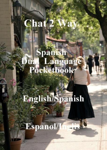 Chat 2 way Spanish als Taschenbuch von