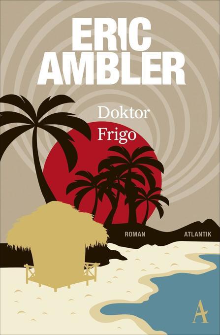 Doktor Frigo als Taschenbuch