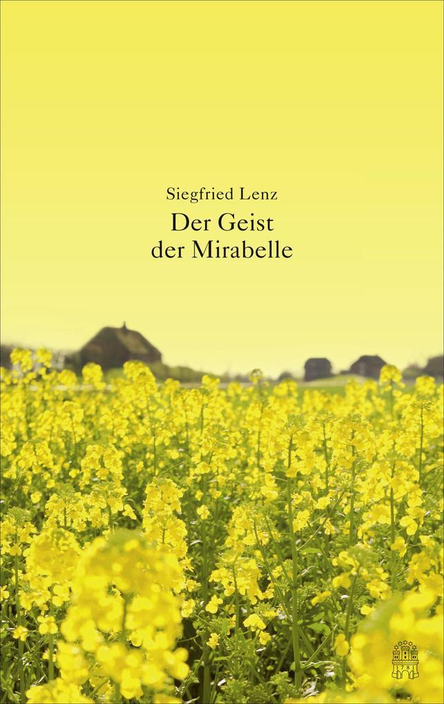 Der Geist der Mirabelle als Buch