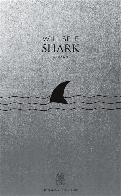 Shark als Buch