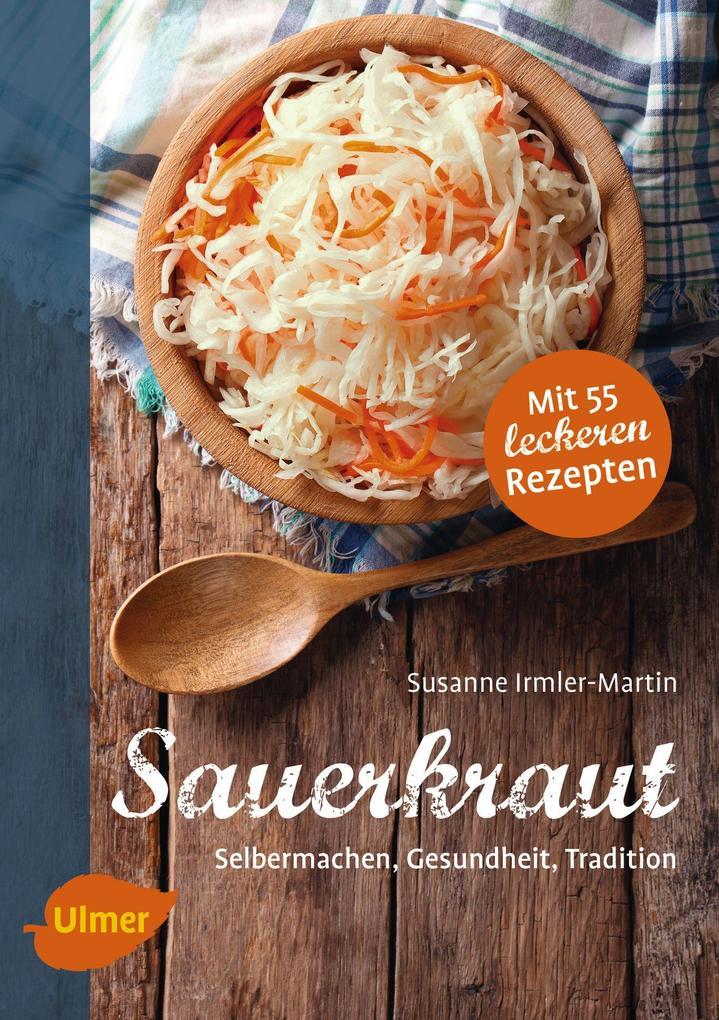 Sauerkraut als Buch
