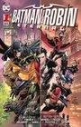 Batman & Robin Eternal 01: Batmans Geheimnis