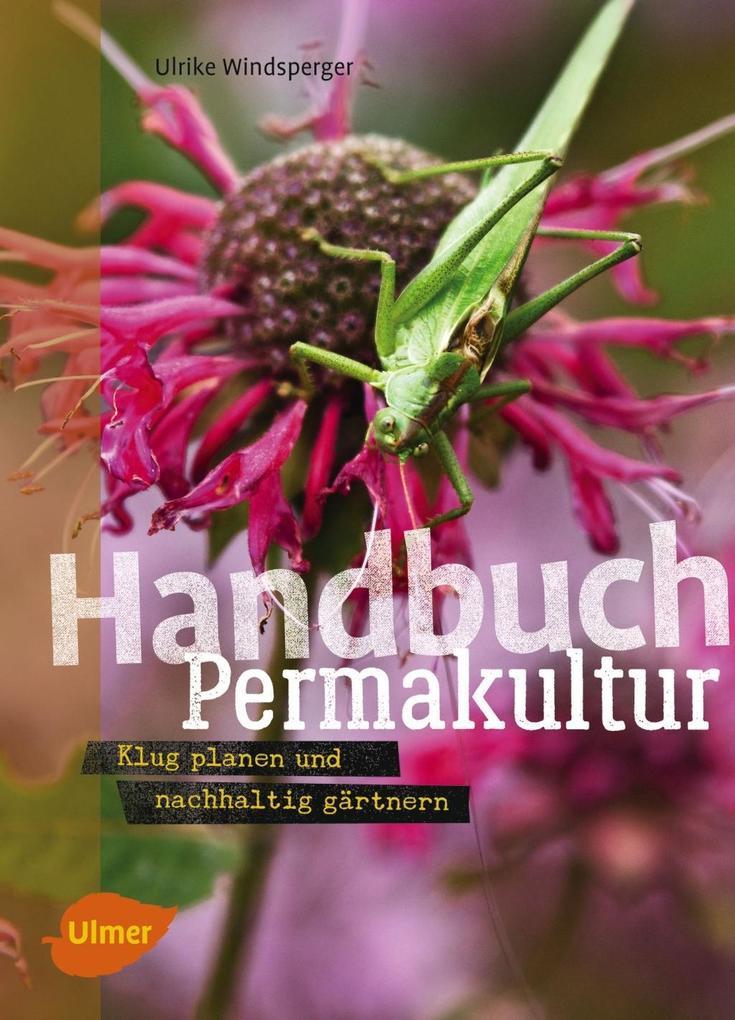 Handbuch Permakultur als Buch