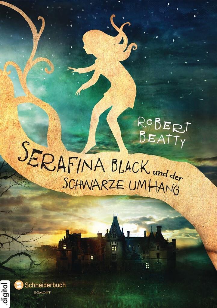 Serafina Black, Band 01 als eBook