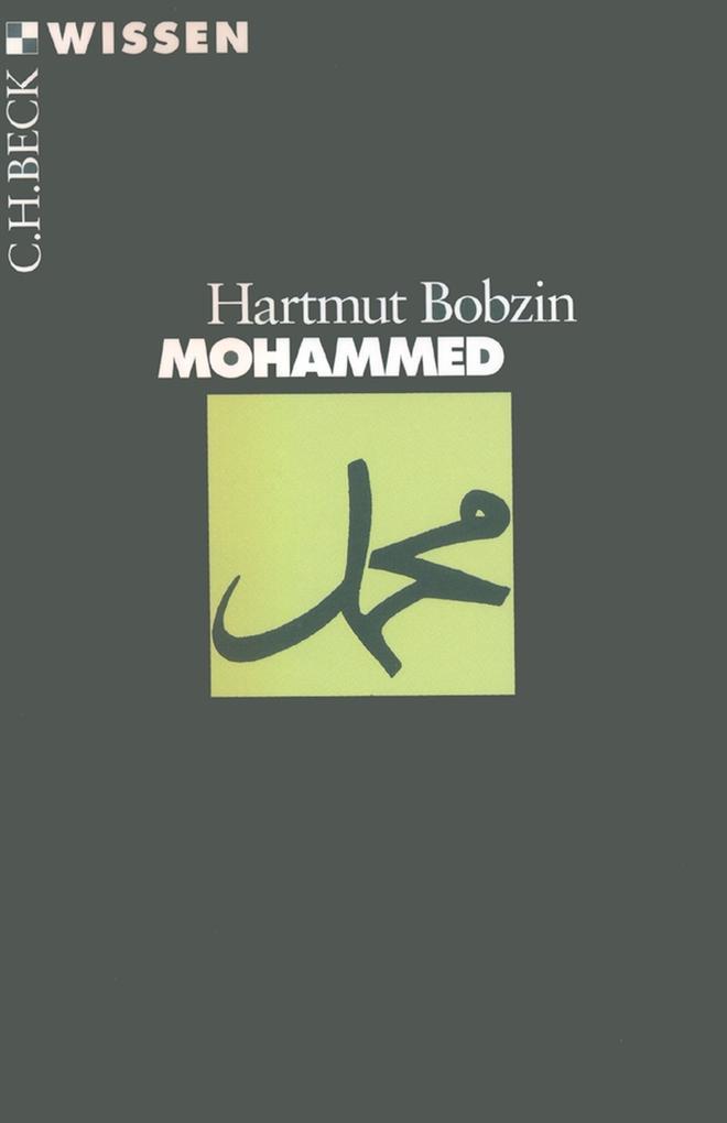 Mohammed als eBook