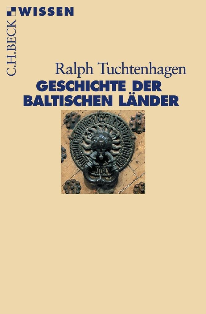 Geschichte der baltischen Länder als eBook