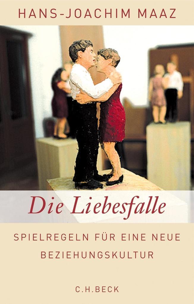 Die Liebesfalle als eBook epub