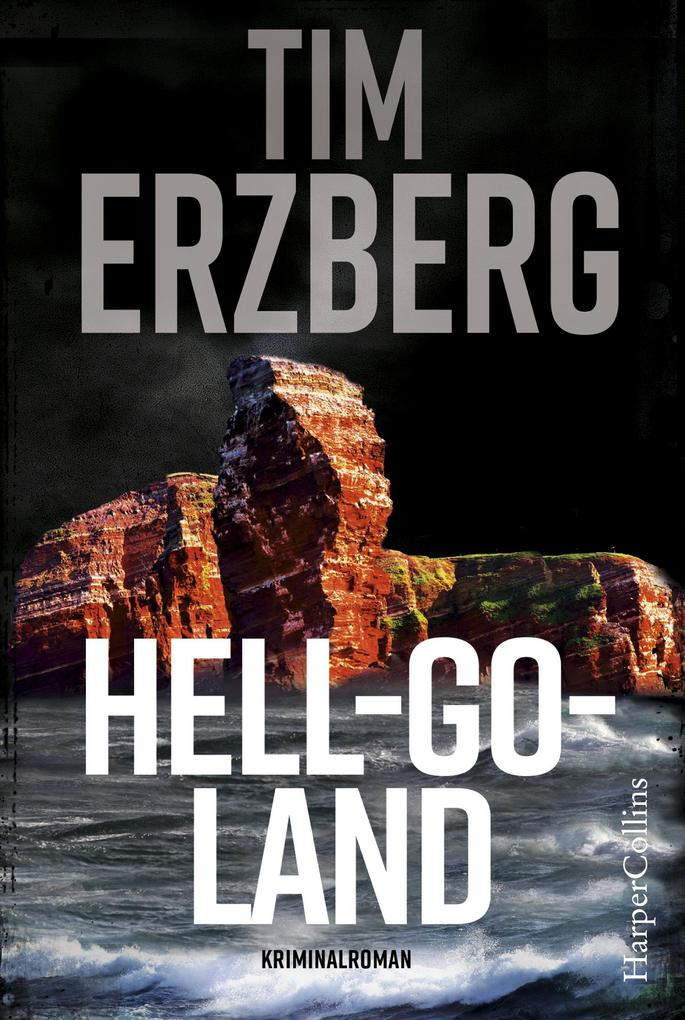 Hell-Go-Land als eBook