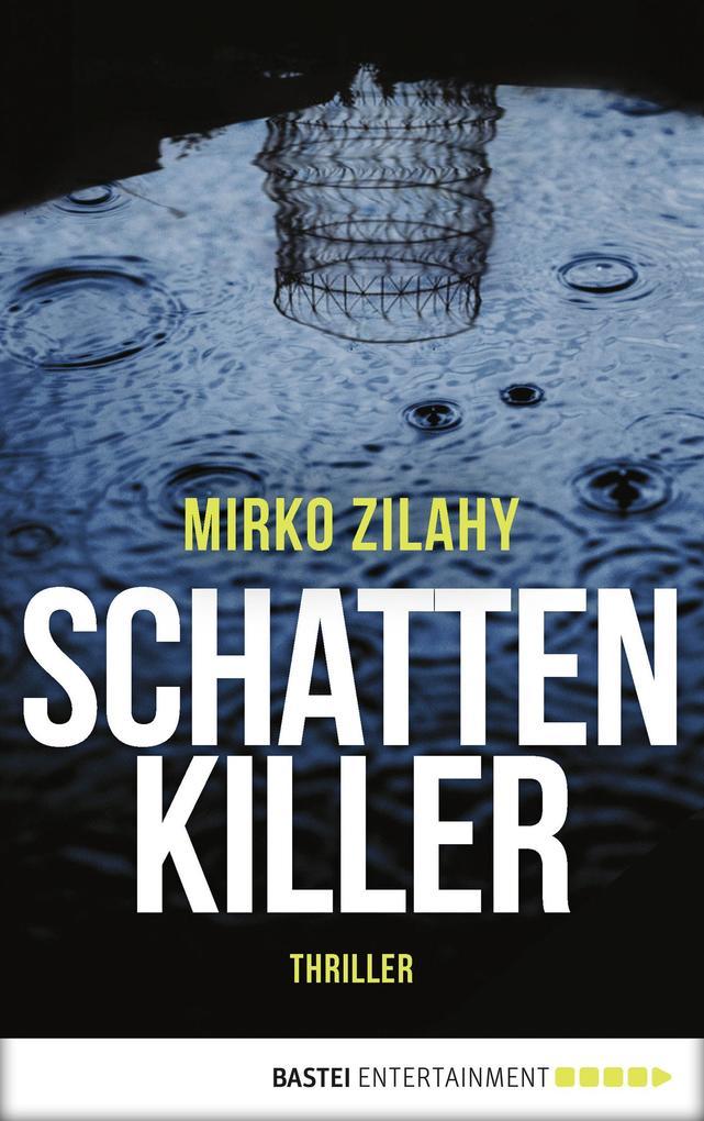 Schattenkiller als eBook