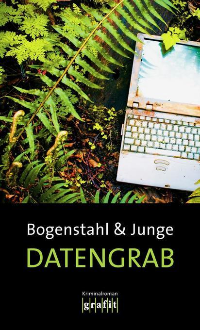 Datengrab als Taschenbuch