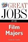 Great Jobs for Film Majors
