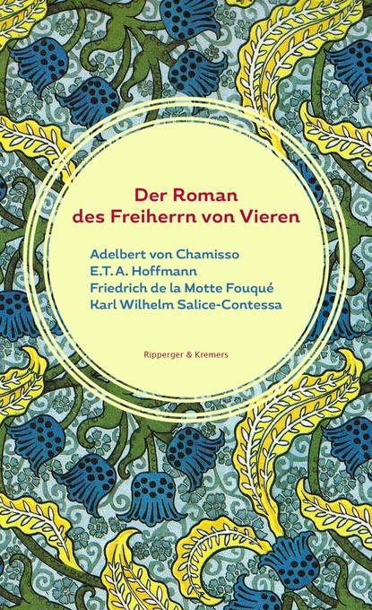 Der Roman des Freiherrn von Vieren als Buch