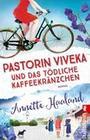 Pastorin Viveka und das tödliche Kaffeekränzchen