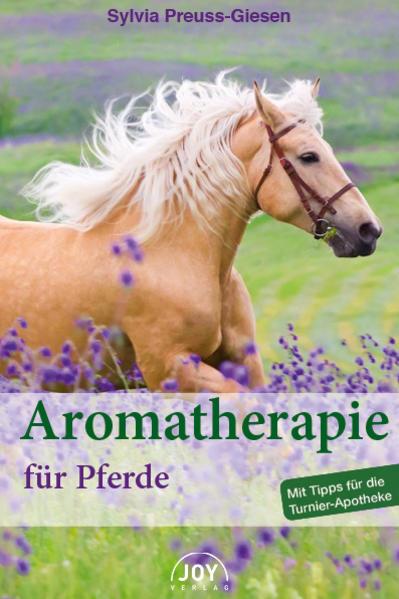 Aromatherapie für Pferde als Buch
