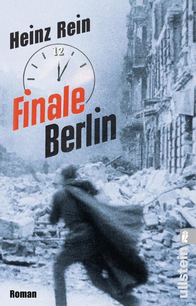 Finale Berlin als Taschenbuch