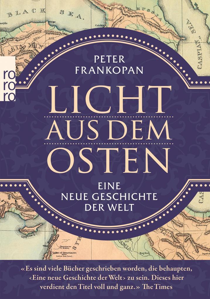 Licht aus dem Osten als eBook