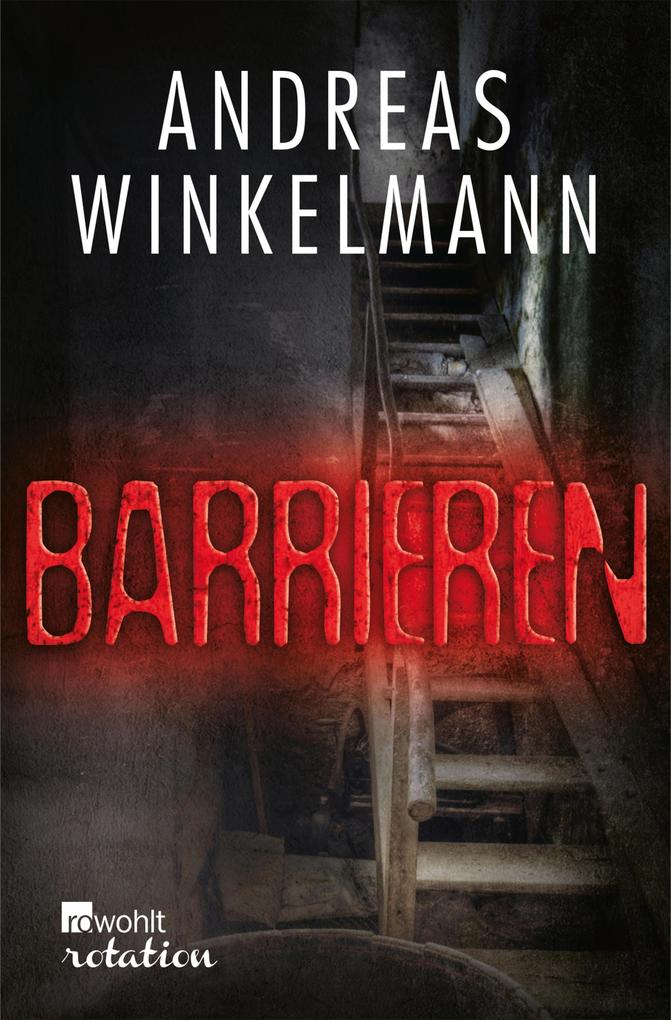 Barrieren als eBook