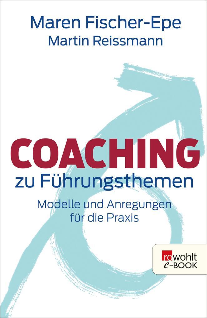 Coaching zu Führungsthemen als eBook