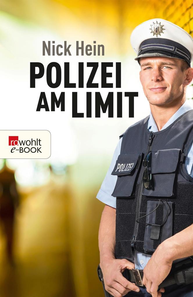 Polizei am Limit als eBook