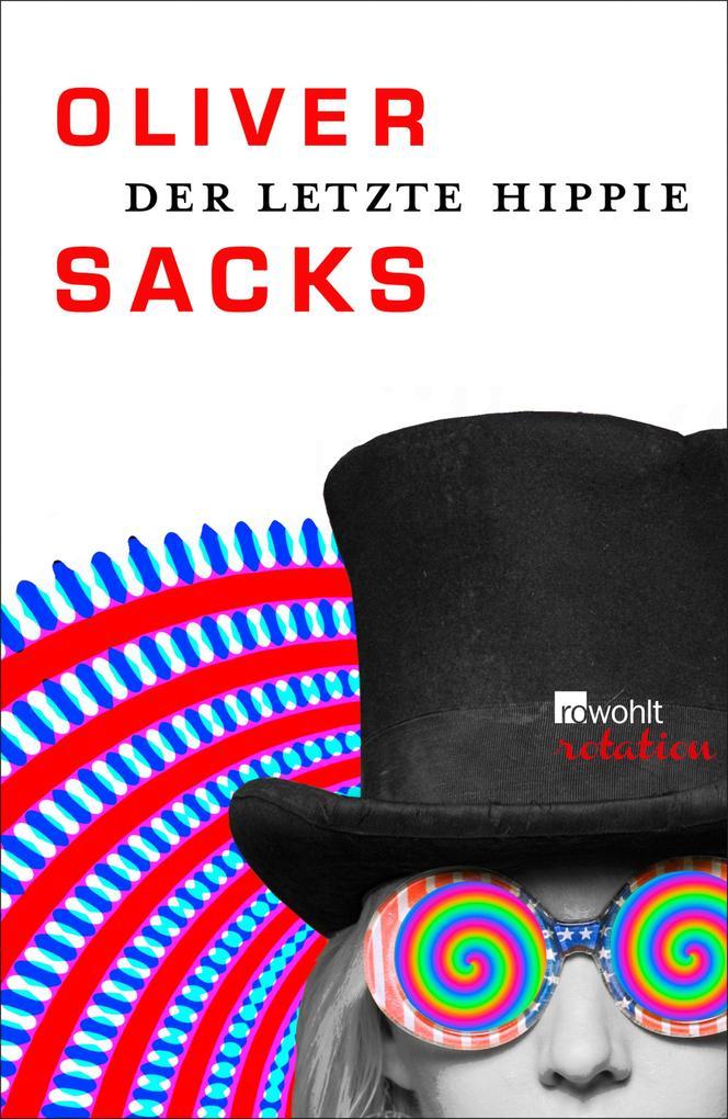 Der letzte Hippie als eBook