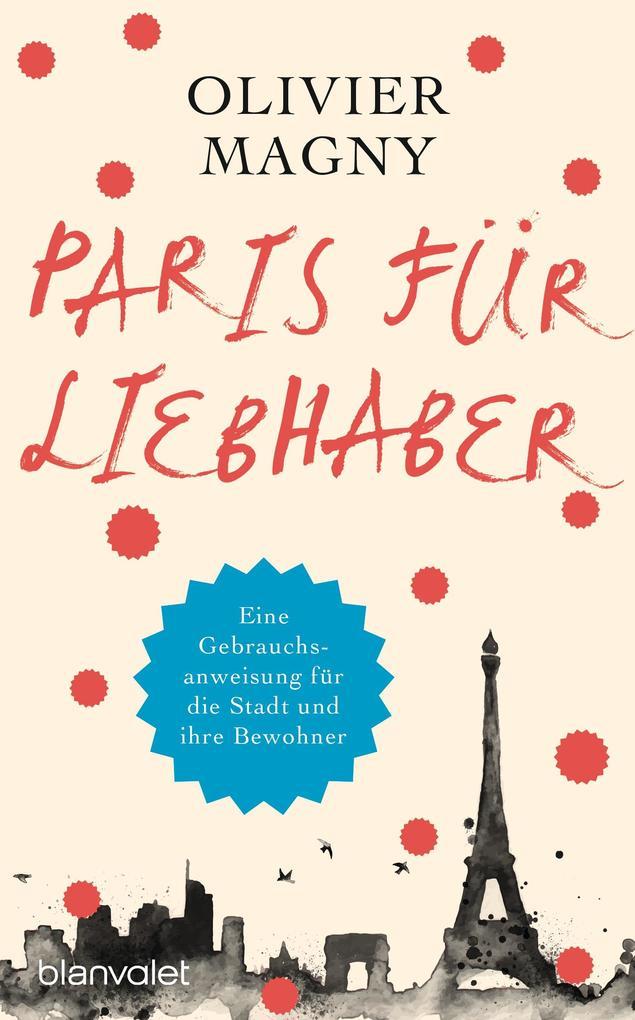 Paris für Liebhaber als eBook