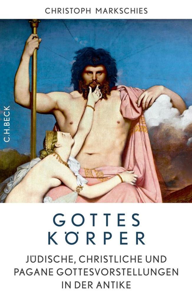 Gottes Körper als eBook