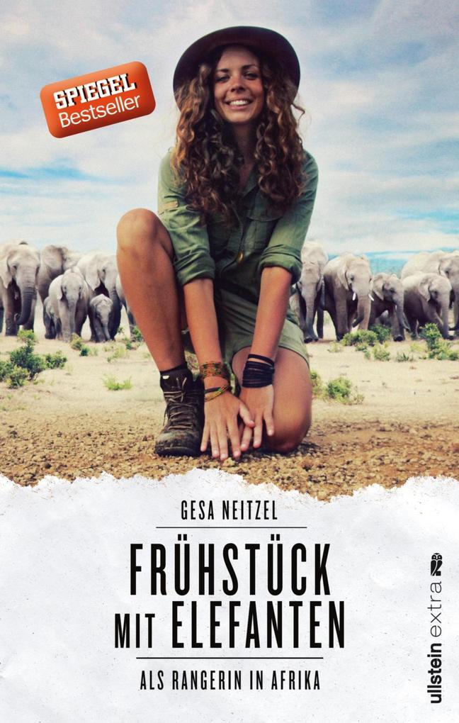 Frühstück mit Elefanten als eBook