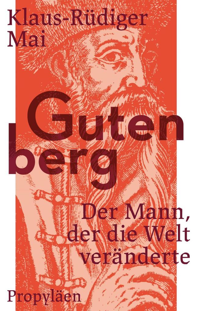 Gutenberg als eBook