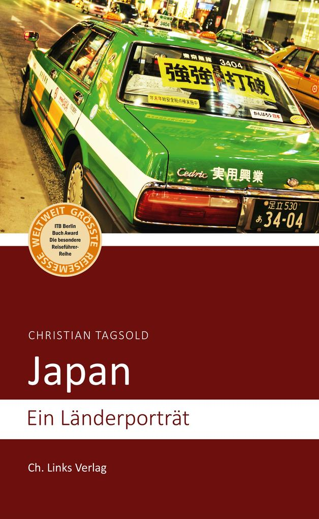 Japan als eBook