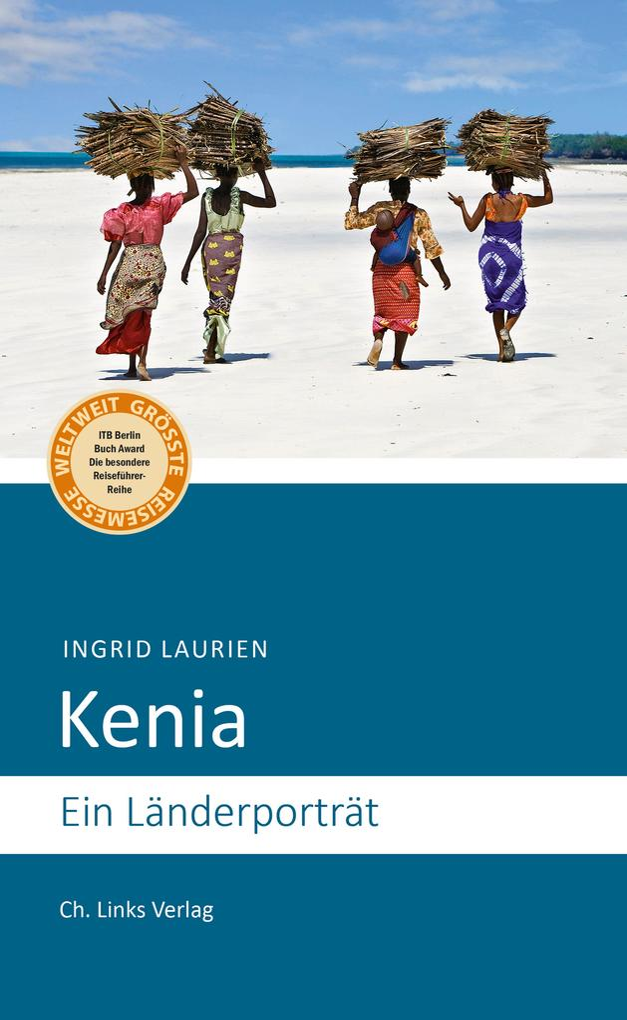 Kenia als eBook